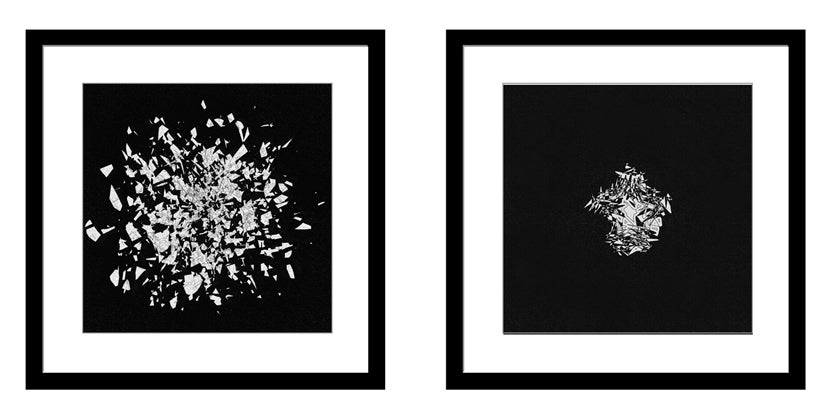 Image of Diptych