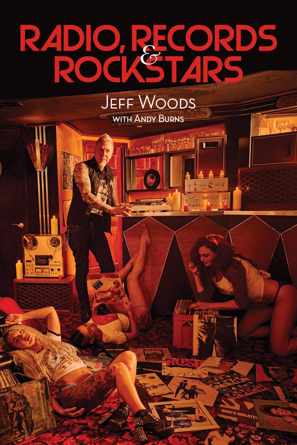 Image of Radio, Records & Rockstars
