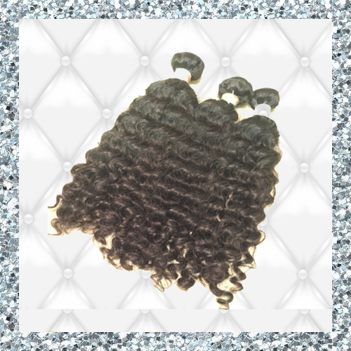 Image of Indian Luxe Curl (3-bundle Deal)