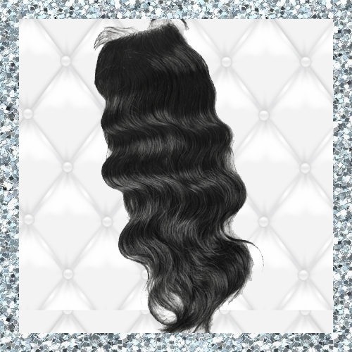 Image of Virgin Lace Closure (Body/NaturalWave)