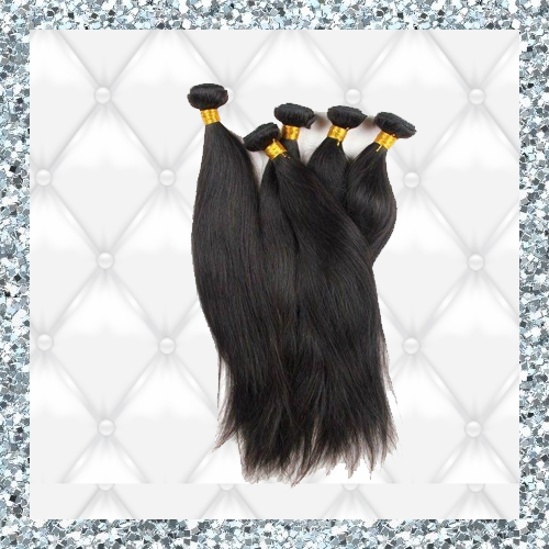 Image of Brazilian Straight (Single Bundles)