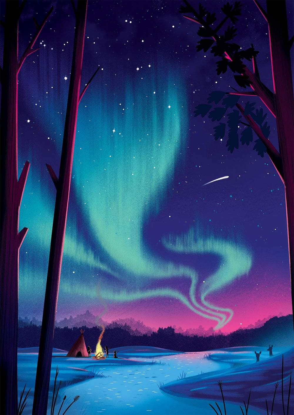 Image of Aurora............ONLY 15 LEFT!
