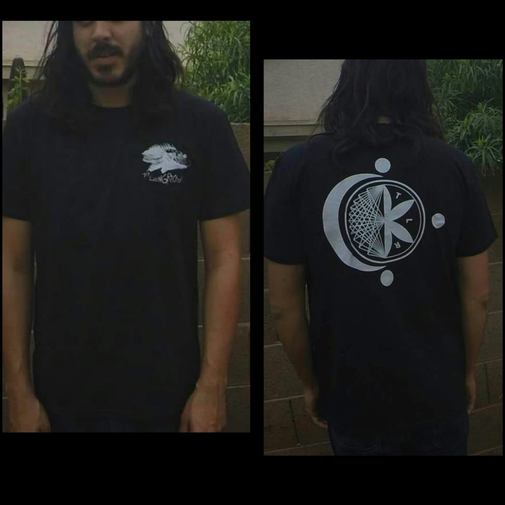 Image of Iguana Shirt