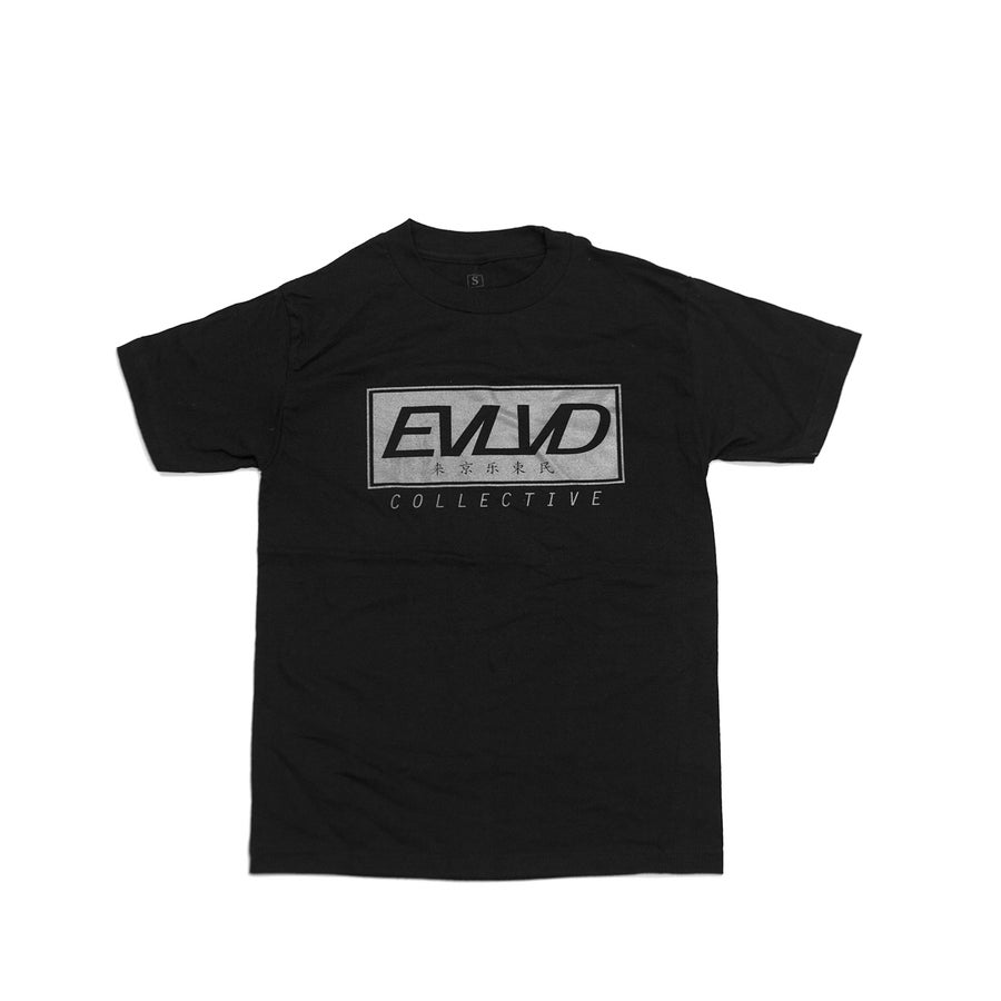 Image of EM Collective (black)