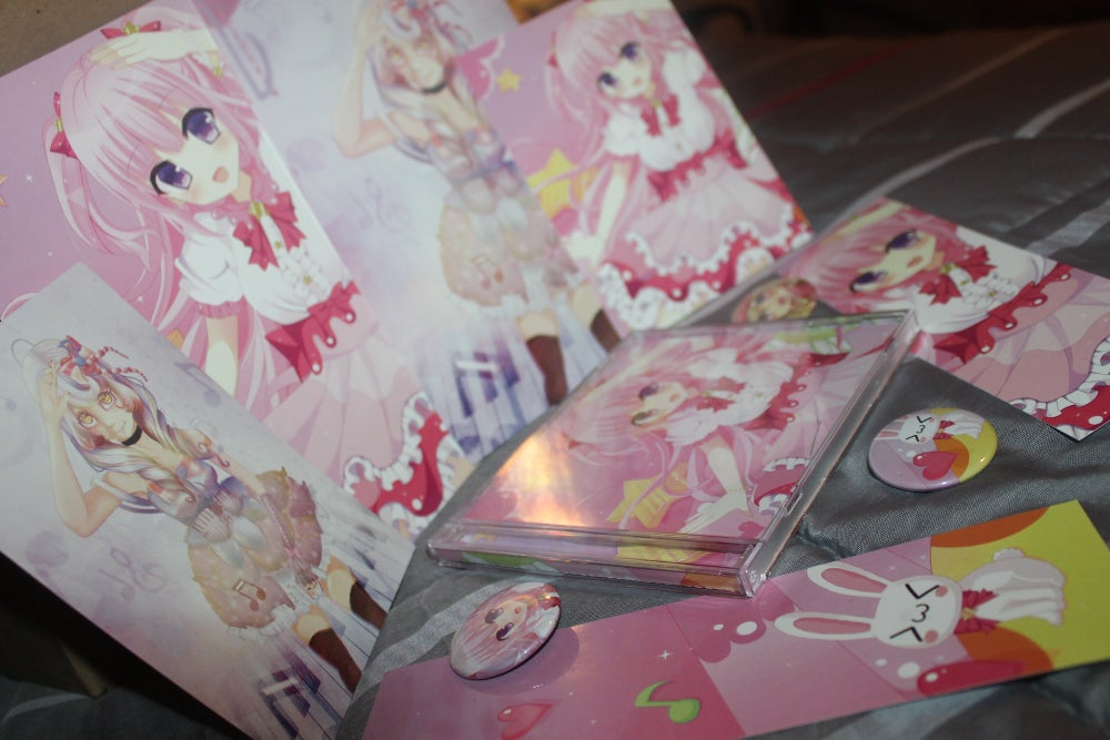 Image of The Moe Box