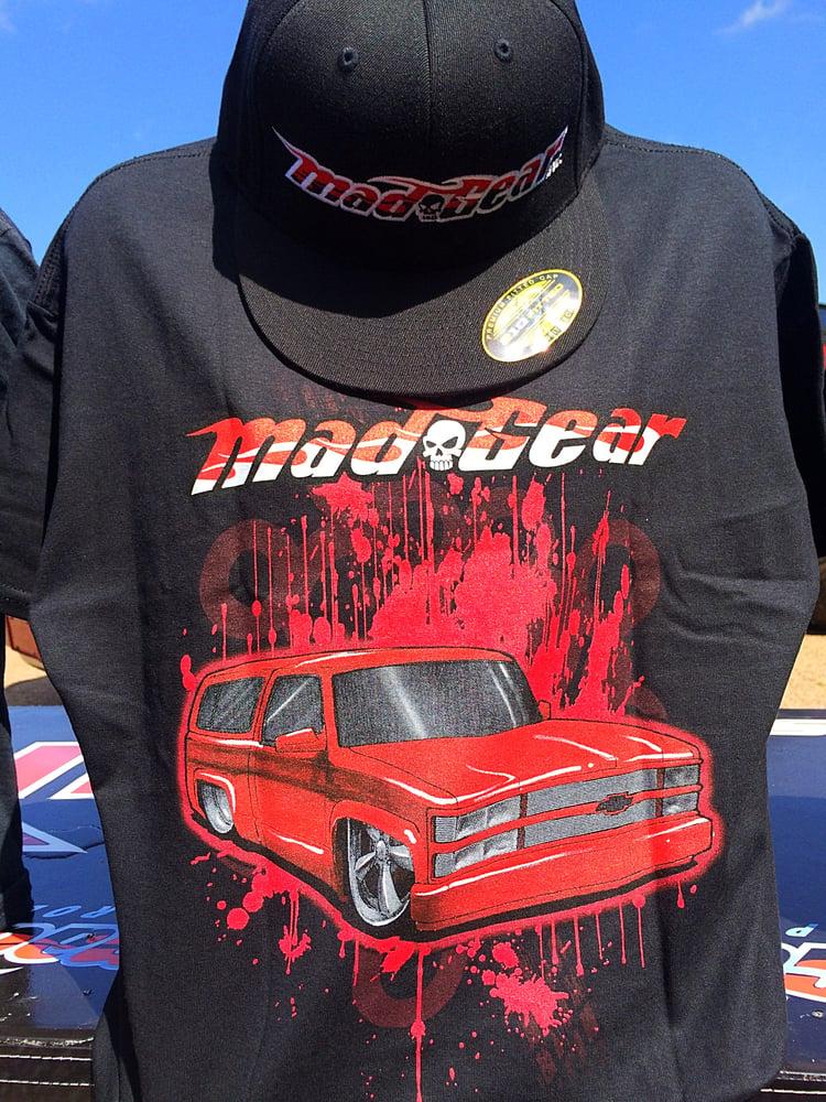Image of RedRum Shirt '88-'98 T-Shirt
