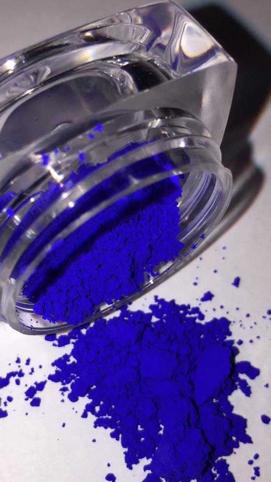Image of KILLANDIA BLUE