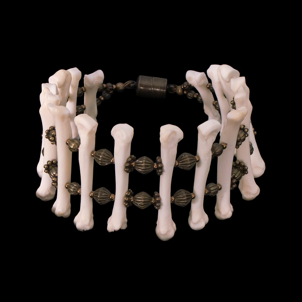 Image of Foot Bone Bracelet