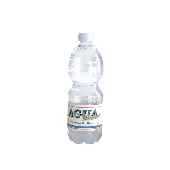 Image of AGUA NORMAL