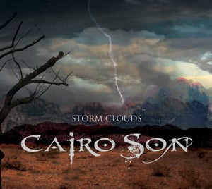 Image of 'Storm Clouds' 2016 (Album CD)
