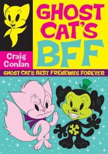 Image of Ghost Cat's Best Frenemies Forever