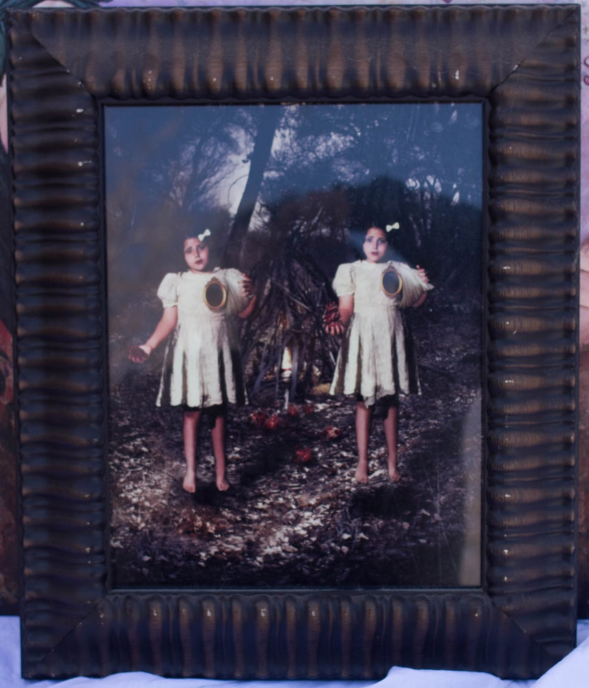 Image of Framed Photographic Print