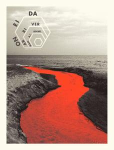 Image of Oneida Chicago 2016 poster