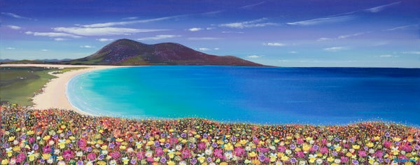 Image of SCARISTA MACHAIR GICLEE PRINT
