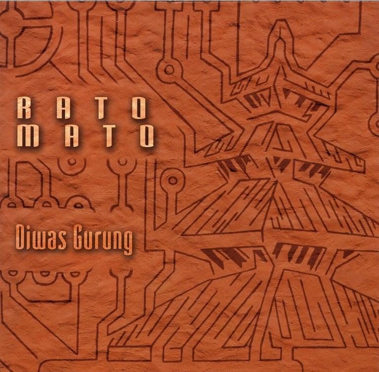 Image of Rato Mato CD