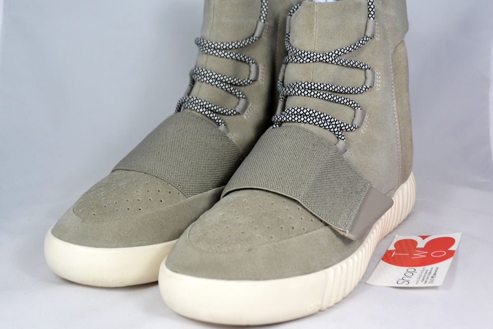Image of Adidas YEEZY 750 Boost
