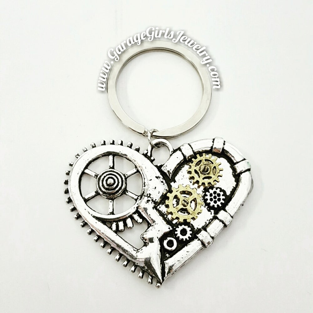 Image of Keychains
