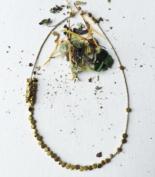 Image of Maleberry Necklace