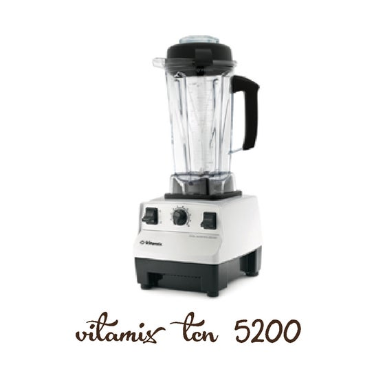Image of VITAMIX TNC 5200