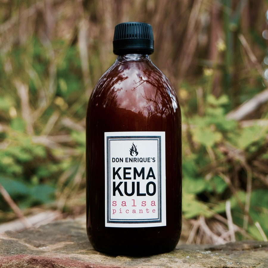 Image of KEMAKULO 500ml