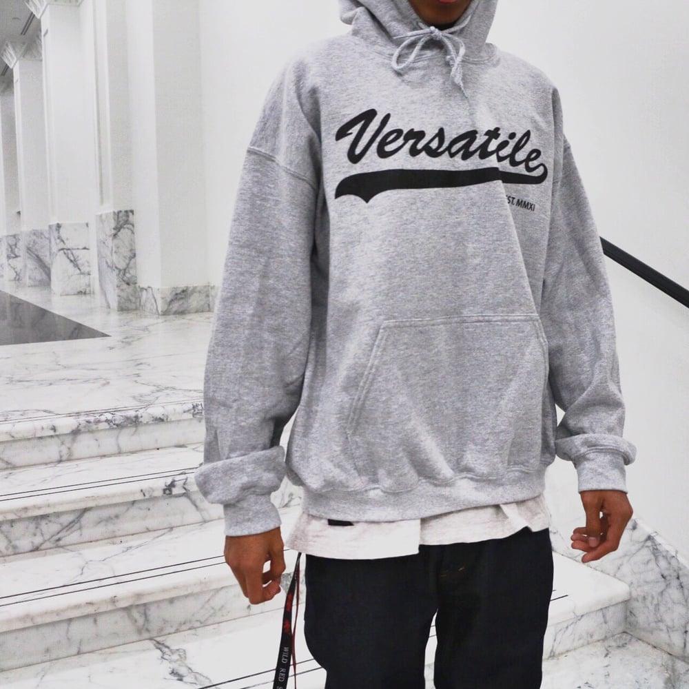 Image of Versatile Hoodie