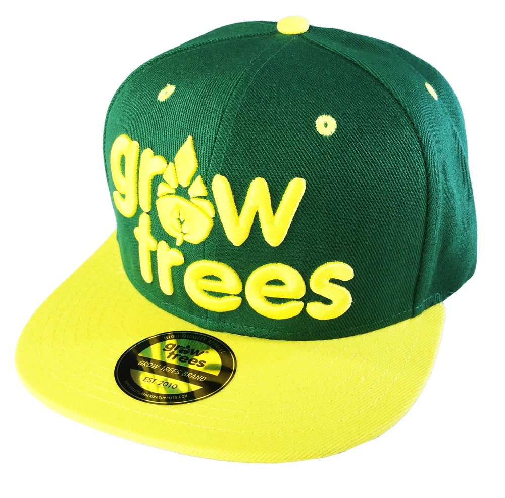 Image of Grow Trees Snap Back