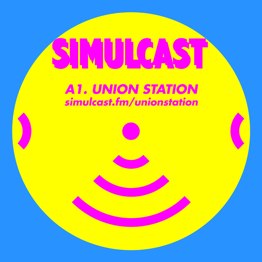 Image of [EMBED001] Simulcast - Union Station