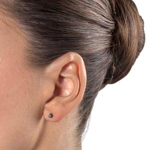 Image of Ear studs 'Parody'