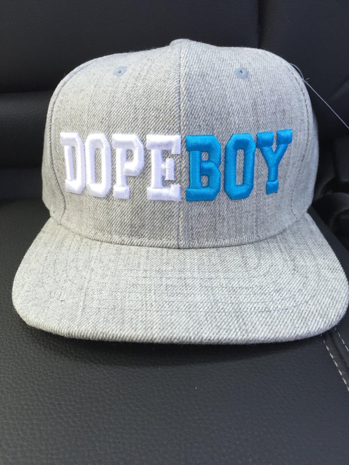 DopeBoy snapback