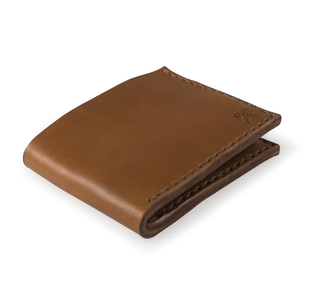 Image of Dad Wallet Tan
