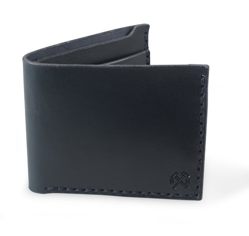 Image of Dad Wallet Navy