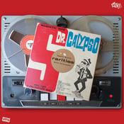 """Image of Dr. Calypso """"Rarities"""" LP - Edición RSD 2016 (Vinilo transparente)"""