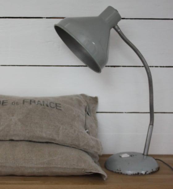 Image of Lampe de bureau vintage.