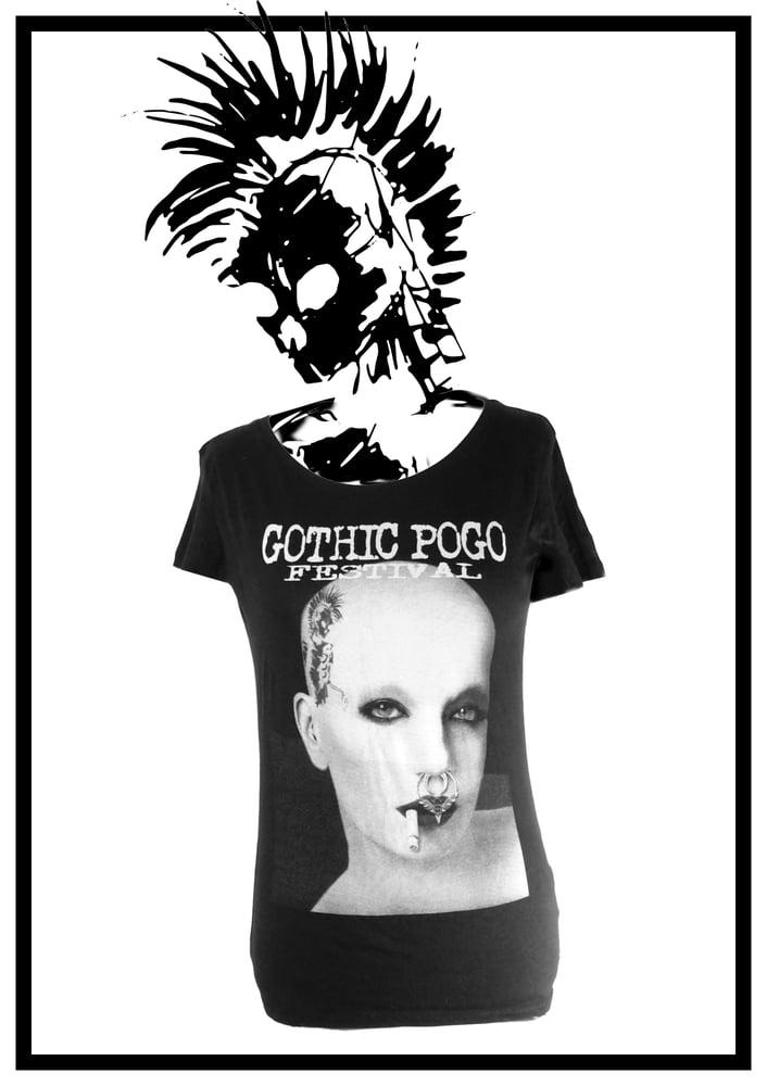 "Image of T-Shirt ""Kopf"""