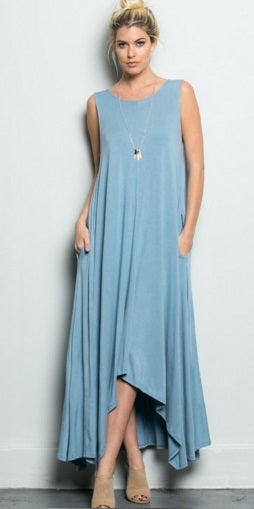 Image of Whisk Me Away Maxi