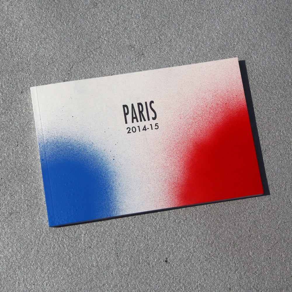 Image of Paris 2014-15 (2nd Edition)