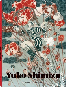 Image of MONOGRAPH: Living with Yuko Shimizu