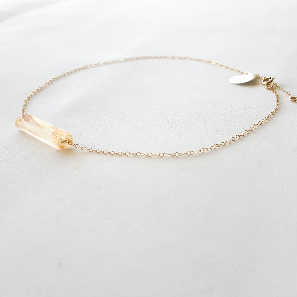 Image of Inspire Light Choker
