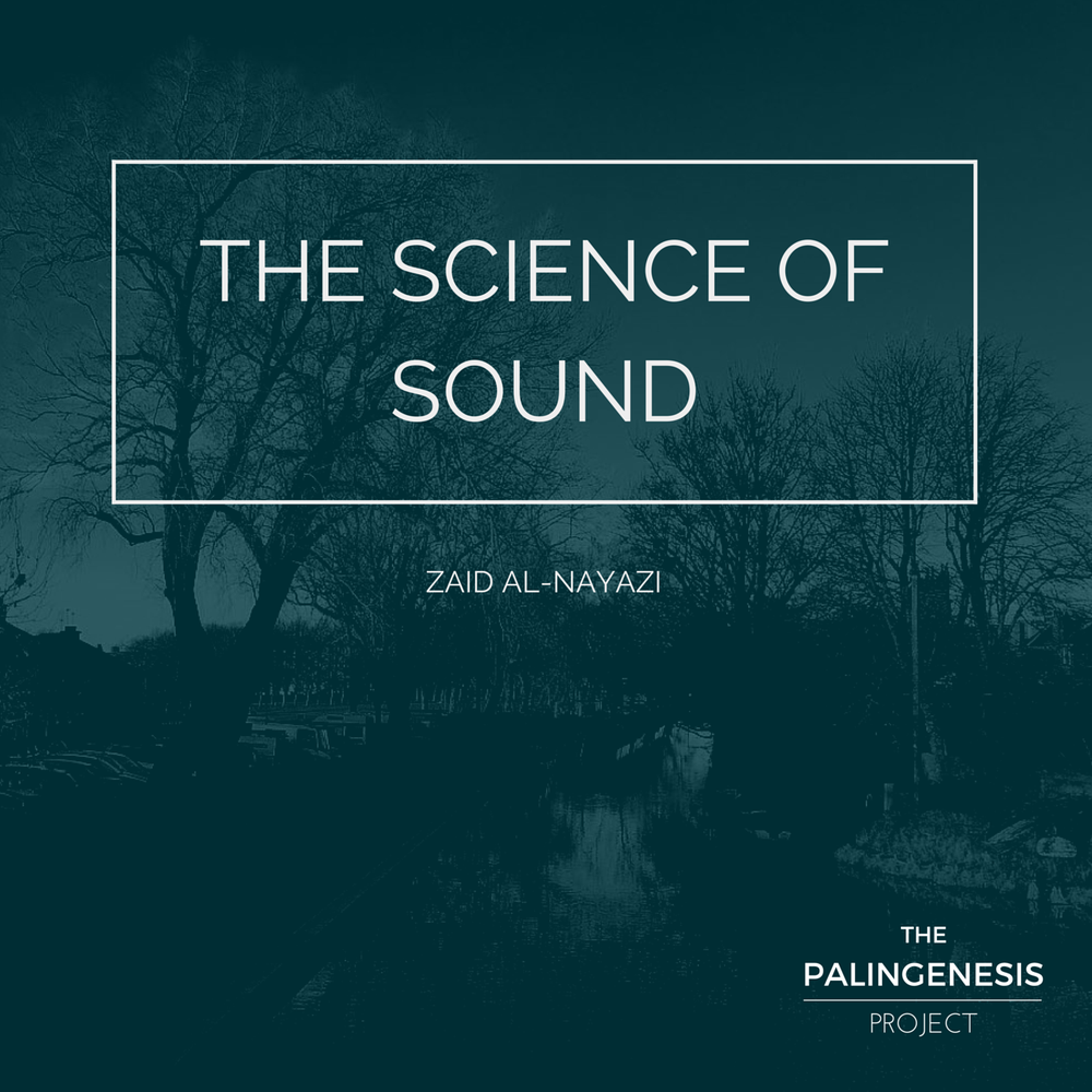Image of The Science of Sound