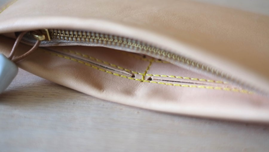 Image of fold wallet