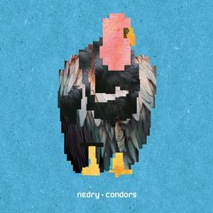 Image of Condors - CD/Vinyl