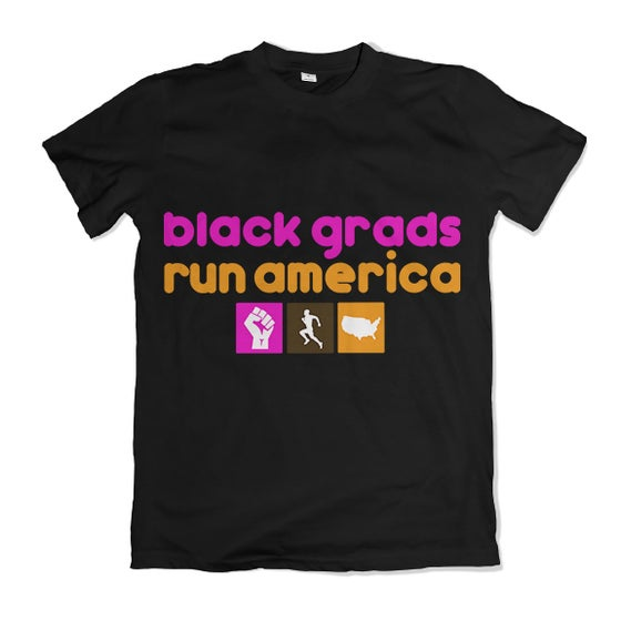 Image of Black Grads Run America