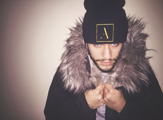 Image of Asher 'Block' Beanie