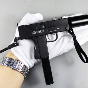 Image of UZI Mini Gun Fully Functional (Non-Firing)