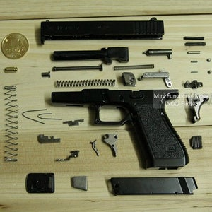 Image of GLOCK22 Mini Gun Fully Functional (Non-Firing)