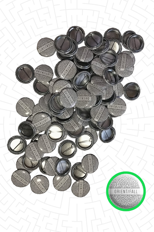 Image of LABYRINTH PINS