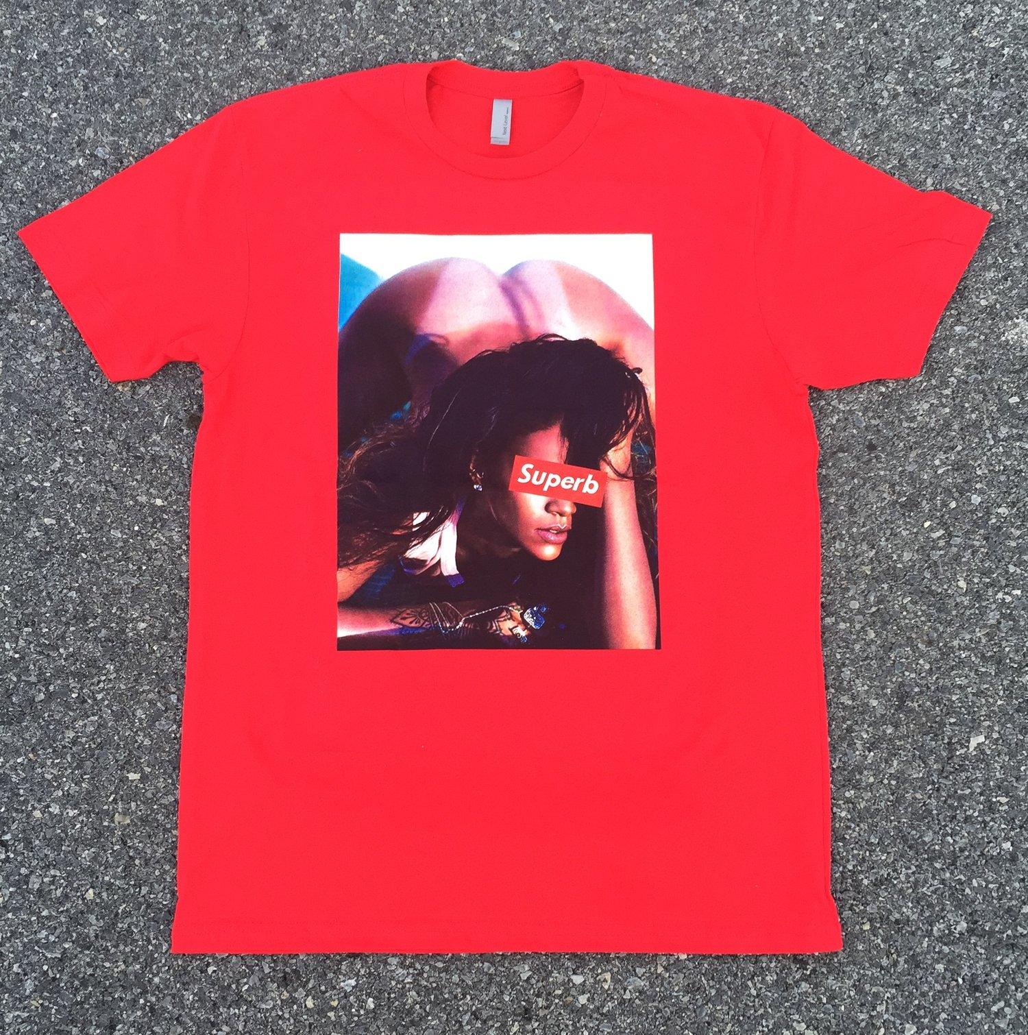 Image of Work tee shirt/Sweatshirt