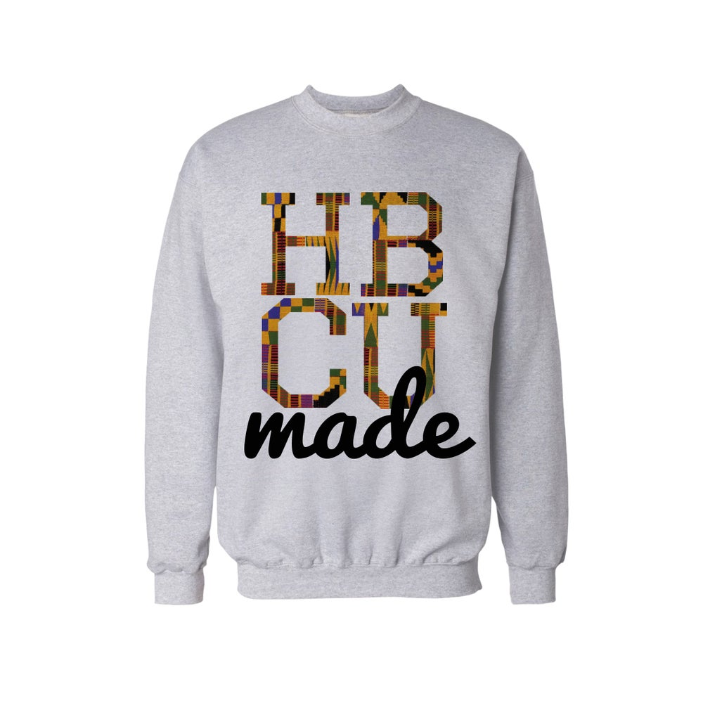 Image of HBCU Made - Sweatshirt