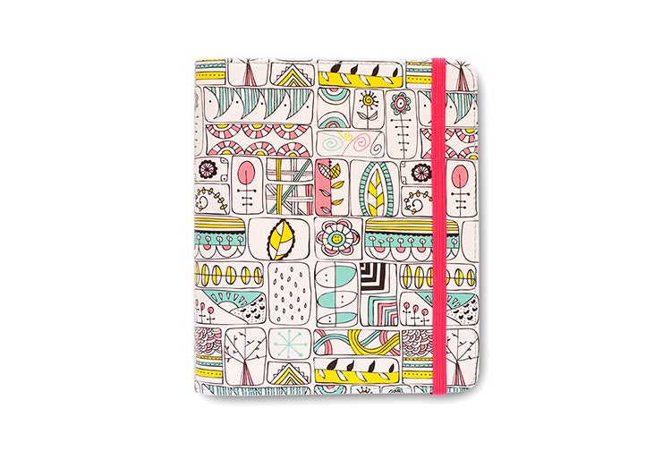 Image of Funda modelo Doodle Passion