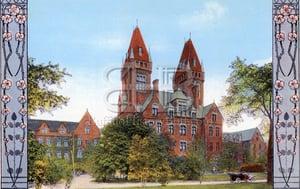 Image of Buffalo Psychiatric Center